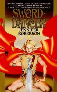 Sword-Dancer Book Cover