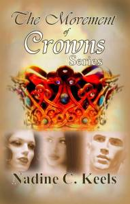 The Movement of Crowns Book Cover