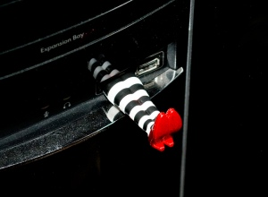 Wicked Witch Thumb Drive