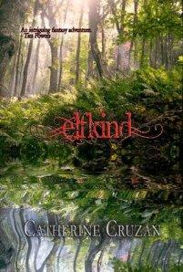 Elfkind Book Cover
