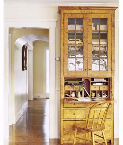 Hallway Secretary Home Office