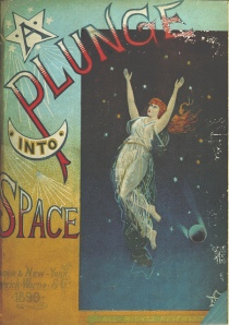 Plunge into Space (1890)