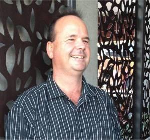 Author Dean J Anderson