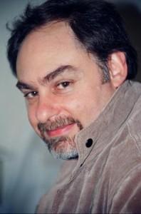 Author Peter Adler