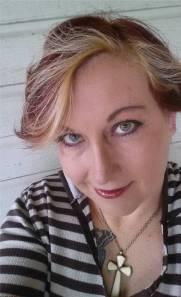 Author Cheryllynn Dyess