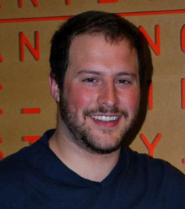 Author Rhett C. Bruno