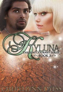 kyluna book cover