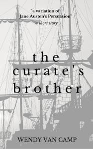 The Curate s Brother Book Cover