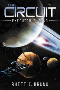 The_Circuit__Executor_Rising Book Cover