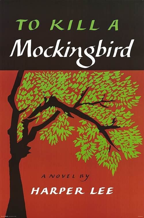 Book Cover Ideas For To A Mockingbird ~ Book review to kill a mocking bird no wasted ink