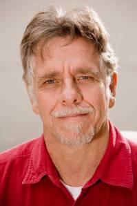 Author Matthew Pallamary