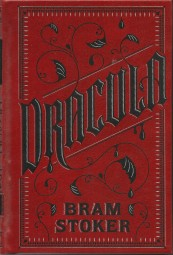 Image result for book dracula