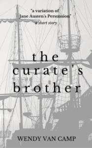 The Curate's Brother on Amazon