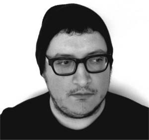 Author KM Alexander