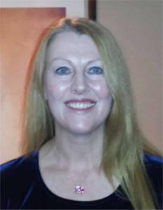Author Louise White
