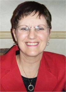 Author Bonnie Ferrante