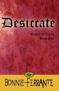 Desiccate Book Cover