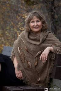 Author Eileen Schuh