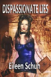 Dispassionate Lies Book Cover