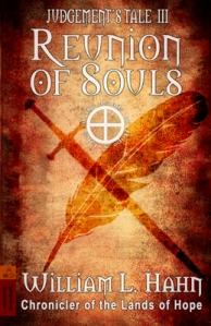 Book Cover Reunion of Souls