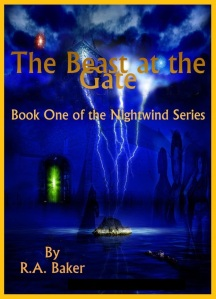 Book Cover The Beast at the Gate