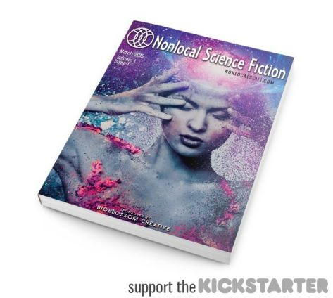 Nonlocal Science Fiction Magazine
