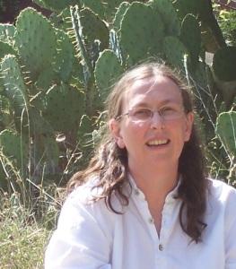 Author Vanessa Knipe