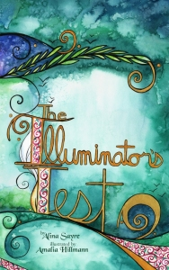 Book Cover The Illuminator's Test