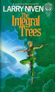 Integral Trees Book Cover