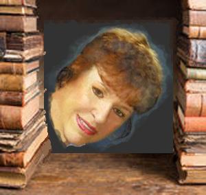 Author A. Garnet