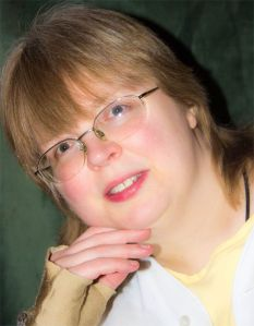 Author Barb Caffery