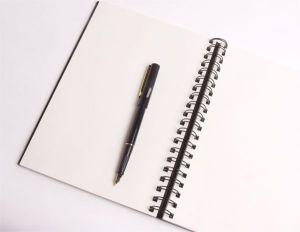 primer notebook