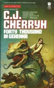 40K in Gehenna Book Cover