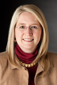 Author Gail Z. Martin
