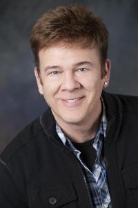 Author Larry N. Martin