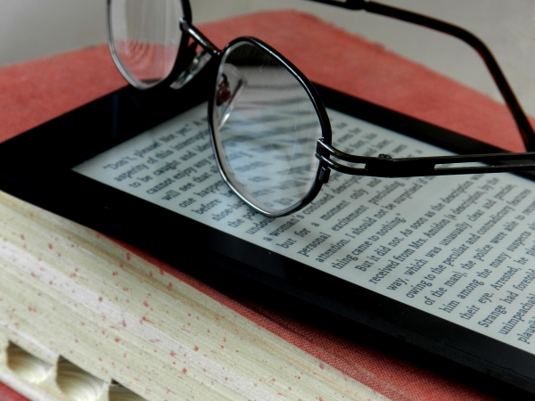 Ereader and Book Reviews