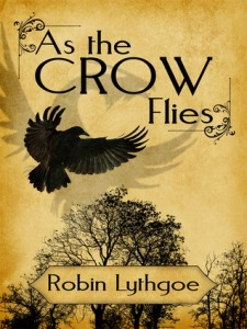 As The Crow Flies Book Cover