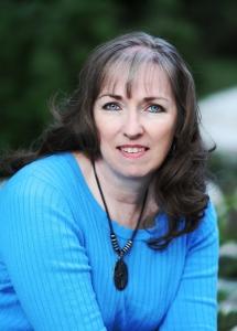 Author Robin Lythgoe