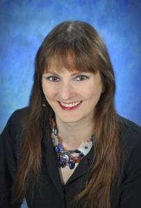 Author Shauna Roberts