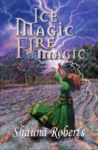 Ice Magic Fire Magic Book Cover