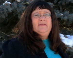 Author Lynette White