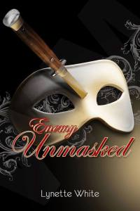 Enemy Unmasked Book Cover