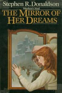 The Mirror of Her Dreams Book Cover