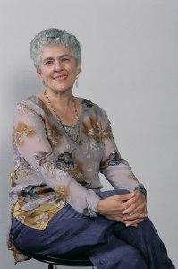 Author Deborah J Ross