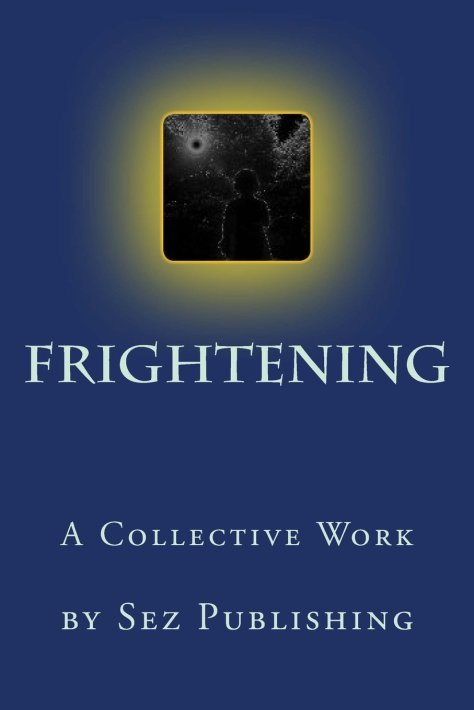 Frightening Book Cover