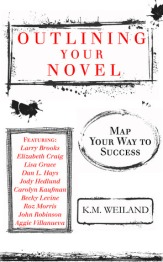 outling your novel km weiland