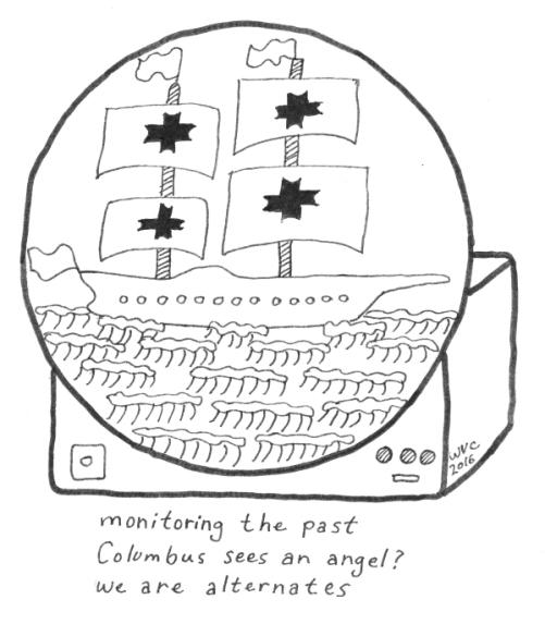 Alternate Universe (blog)