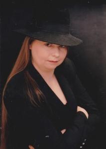 Author DL Carter