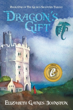 Dragons Gift Book Cover