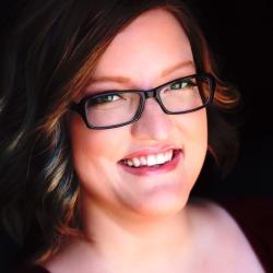 Author Melissa Dicerson